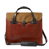 Fashion Design Vintage Style Leather Handbag Messenger Bag