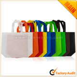 China Cheap Hot Sale Promotion Recycled Tote Non Woven Bag