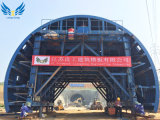 Lianggong Tunnel Formwork for Tunnel Construction