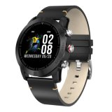 Fashion S10 Smart Watch 1.3 Inch Wateprof IP68 Heart Rate Monitor Smartwatch Pedometer Sleep Monitor 350mAh Built-in Sport Watch