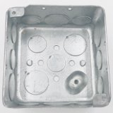 Galvanized Electrical Gang Box Junction Box Weatherproof Box for Metal Conduit with UL List