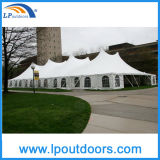 Guangzhou Cheap Steel Pole Wedding Party Tent