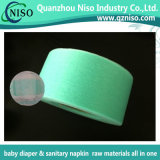 Fluffy Soft Adl Nonwoven for Diaper with SGS (BH-059)