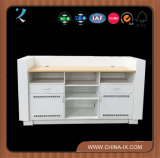 Wooden Modern Reception Counter Office Furniture