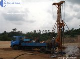 GLIII Truck Mounted Water Well Drilling Rig