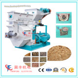 Ce Approved Wood Pellet Press Machine for Sale