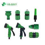 Top Quality and Good Price Water Pressure Garden Hose Adjustable Water Spray Nozzle Gun