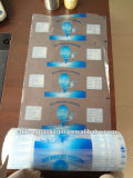 LDPE Packaging Film for Water Sachet