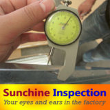 Inspection Services for Outdoor & Garden Products in Zhejiang