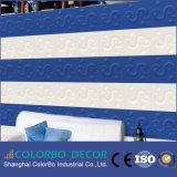 Fireproof Decorative 3D Wall Panel/3D Panel Wall