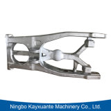 Aluminum Alloy Gravity Pouring Bracket & Connecting Rod & Fork & Balance Bar