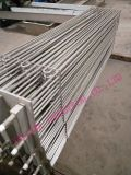 Stainless Steel Pipe Used for Electric Heater