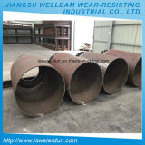 Corrosion Resistance, High Temperature Performance Wear-Resistant Alloy Composite Pipe