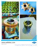 Sprocket Wheel, Drive Components Power Transmission Spare Parts, Customized