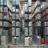 Heavy Industrial Beam Storage Pallet Racking Price