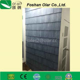 Calcium Silicate Board Villa Color Siding Plank/ Batten (building material)