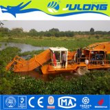 High Efficiency Low Price Aquatic Weed Harvester/Water Hyacinth Harvester for Sale
