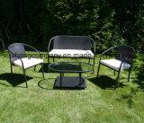 Dining Set/Rattan Dining Table/Chair/Bistro Set/Rattan Garden Furniture