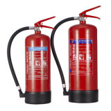Kitemark En3 Approved/Certified ABC Dry Powder Fire Extinguisher