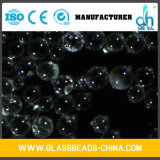Specific Gravity 2.4-2.6 G / Cc 3mm Glass Beads Round