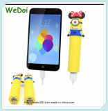 Lovely Minions Cellphone Charger Power Bank (WY-PB132)