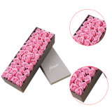 Cheap High Quality Custom Paper Gift Packaging Box Full Color Print Wholesale Flower Boxes