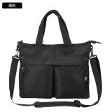 Durable One Shoulder Handheld Laptop Leisure Bag for Outdoor Cl5-0041