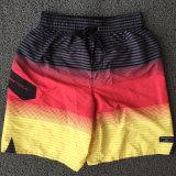 Fashion Colorful Beach Pant Men Board Short