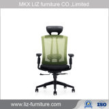 Modern Office Furniture Fabric Mesh High Back Executive Manager Office Chair (163A)
