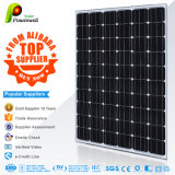 295W Highest Efficiency Mono Photovoltaic PV Solar Panels