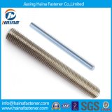 Zinc Plated B7 Threaded Round Bar&Stainless Steel Thread Rod