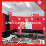 Outdoor Trade Show Advertising Display