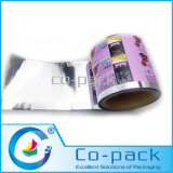 Cold Forming Aluminum Foil Film for Food Packaging