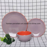 High Quality Porcelain Dinnerware From China Factory