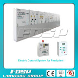 Feed Plant Programmable Controller (PLC) System