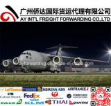 Air Shipping Logistics From China to Romania