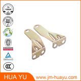 Brush Metal Stamping Parts for Electrical Appliance