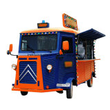 Most Popular Multifunction Mobile Food Carts Ice Cream Kiosk Truck