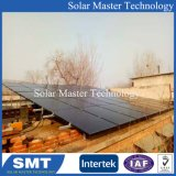 Flat Roof Solar Panel Brackets&Pitch Roof Solar Mounting