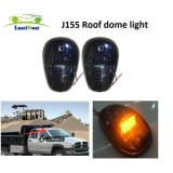 LED Roof Dome Kamp Yellow Light for Pickup