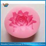 3D Customized Food Grade Rubber Mold Silicone Mould