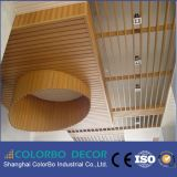 Interior Ceiling Wood Wall Panel Acoustic Wall Panel