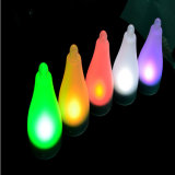 7 Color Changes Solar Energy Garden Lawn Lighting for Decorative