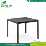 Colorful High Pressure Laminate Coffee Shop Table