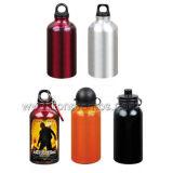 350ml Mini Children Aluminum Sport Water Bottle with Hook