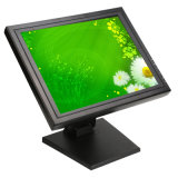 "Cheap POS LCD Resistvie 15 Inch / 15"" Touch Screen Monitors"