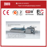 Hot Sell Semi-Automatic Flute Laminator