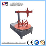 OEM Supplied Semi Automatic Ring Cutter for Waste Tire Recycling