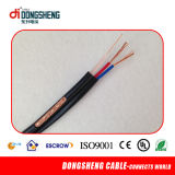Factory Supply Rg59 Cable with 2c for Siamese/Camera/CCTV Cable/CATV Cable/Coaxial Cable