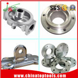 ODM/OEM Customized Aluminum Die Casting From Big Factory 10